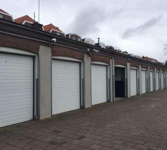 Foto #c5d98c4e-dfeb-4b16-a9a6-d28bd7f0c2f5 Garage Reinkenstraat Den Haag
