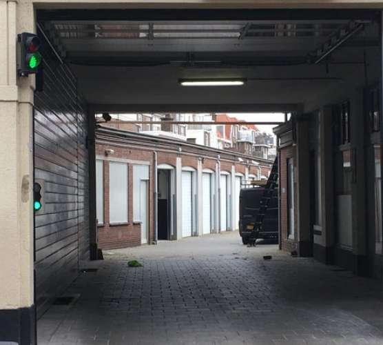 Foto #b0d6314a-4814-43e9-909b-6095a666171a Garage Reinkenstraat Den Haag