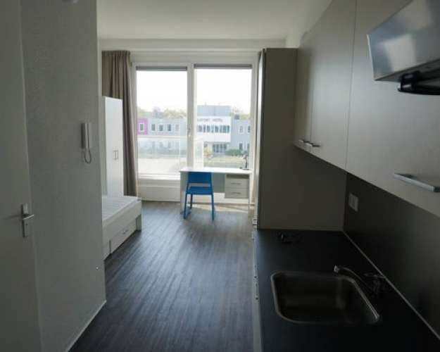 Foto #0a723ee4-8fe2-4ae0-b259-8eb4681c6105 Studio Naritaweg Amsterdam