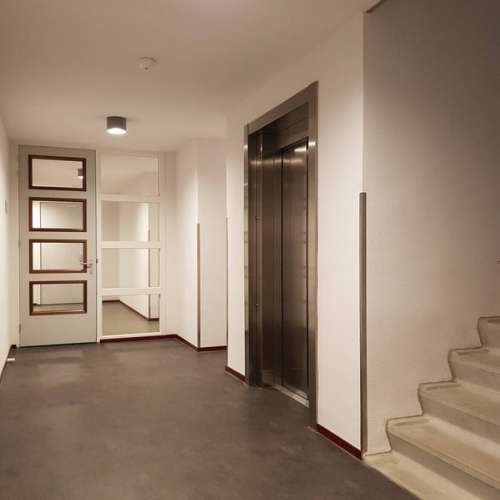 Foto #d84228c8-62a3-4393-a776-035d8e33c437 Studio Naritaweg Amsterdam