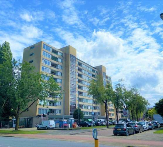 Foto #5ef1d98b-b3f4-4fec-9eca-dd09c1744e35 Appartement Bachstraat Leiden