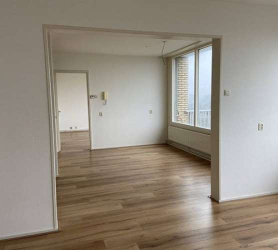 Foto #cda3d13d-1a14-4112-bc8a-609d60574927 Appartement Bachstraat Leiden