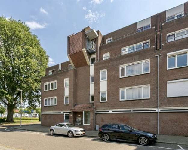 Foto #27a33da7-96b1-4e0a-82b9-c51a21cfe18c Appartement Drieschstraat Heerlen