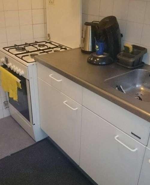 Foto #16671578-9486-4650-b655-51beb886f3b1 Appartement Mondriaanstraat Leeuwarden