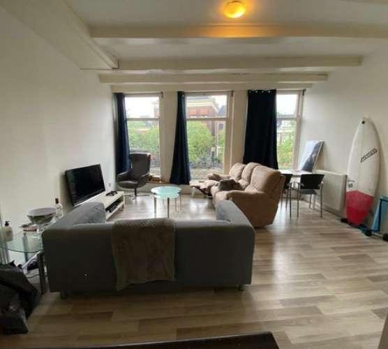 Foto #7a8204c8-e5ea-4e99-884e-85970bbe3093 Appartement Nieuwestad Leeuwarden