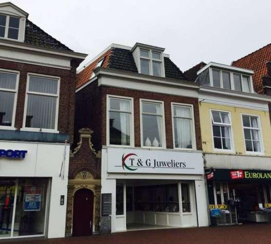 Foto #8a954647-5829-4fac-9f06-0cc0736a3af5 Appartement Nieuwestad Leeuwarden