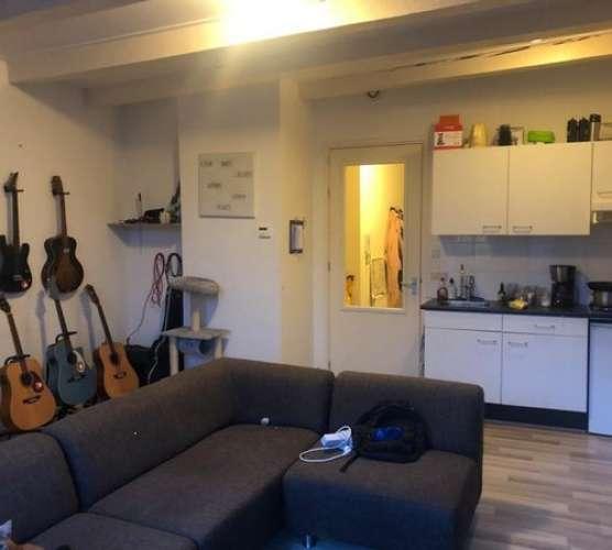 Foto #c05417dd-0eba-41f5-b4dd-317ead3813bd Appartement Nieuwestad Leeuwarden