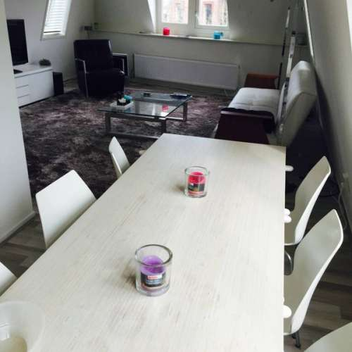 Foto #a12e3647-bdc1-4ea1-a93d-a6b8f826f09a Appartement Nieuwestad Leeuwarden