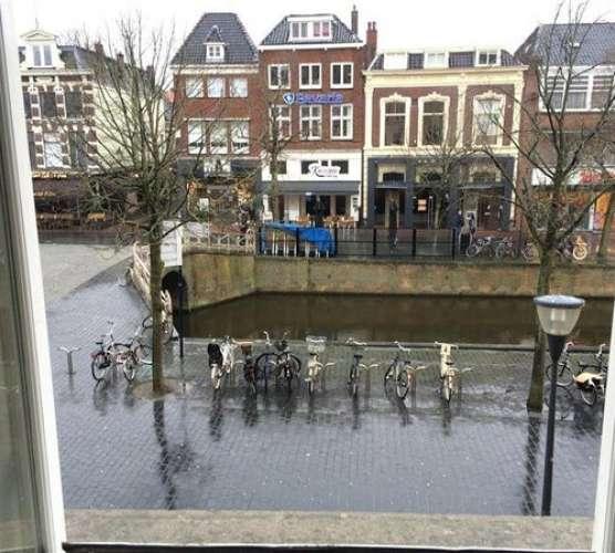 Foto #86e91732-b1b2-4df1-96ea-a4c9e22664bd Appartement Nieuwestad Leeuwarden
