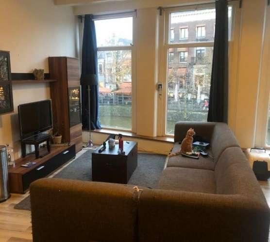 Foto #bd9eb60b-0394-4adf-a180-18ab3e43b3e6 Appartement Nieuwestad Leeuwarden