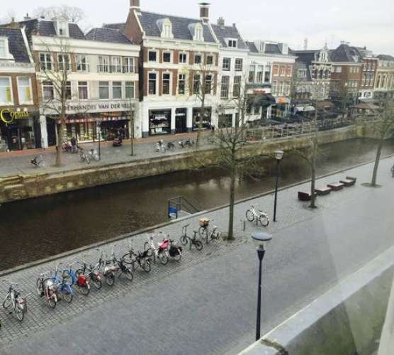 Foto #63172a57-3b96-4c85-ad2c-88652d824016 Appartement Nieuwestad Leeuwarden