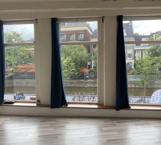 Foto #f4ee39d3-ce98-4cdf-a608-e4bf0fd14b00 Appartement Nieuwestad Leeuwarden
