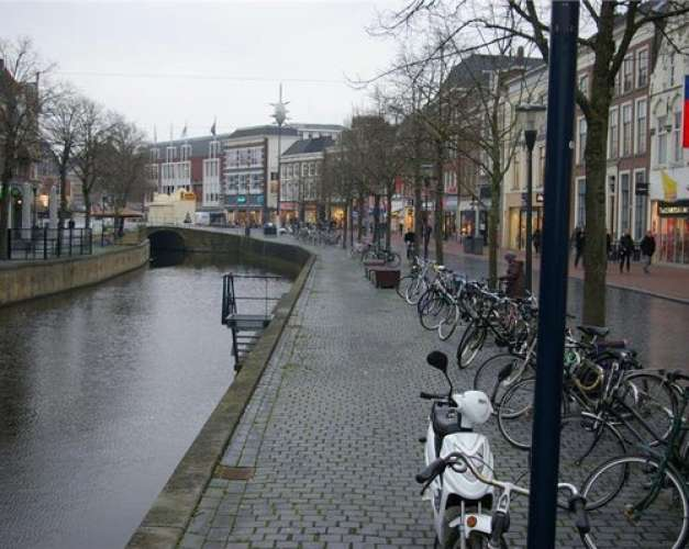 Foto #aa538ea1-c06a-48e8-b82f-5d798733563a Appartement Nieuwestad Leeuwarden