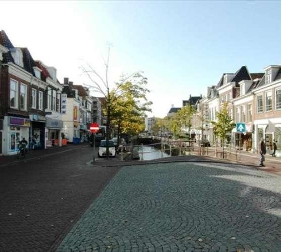 Foto #196ec142-00d5-4f7d-9099-3c3ec078abfc Appartement Nieuwestad Leeuwarden