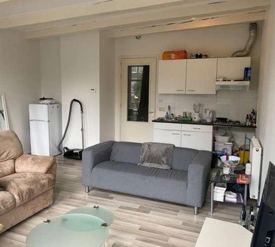 Foto #15cc138e-b33f-49e0-abb7-139379525299 Appartement Nieuwestad Leeuwarden