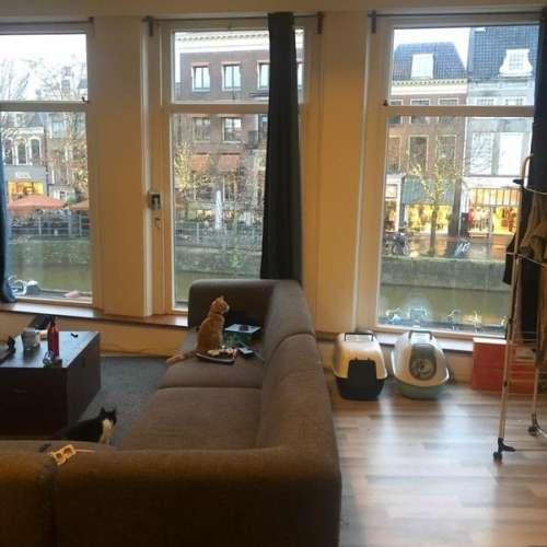 Foto #442865a1-3011-412a-8476-83071e25a8d1 Appartement Nieuwestad Leeuwarden