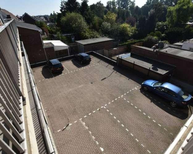 Foto #e3d3ec7f-4d75-4559-ad61-072e826eb9c4 Appartement Drievogelstraat Kerkrade