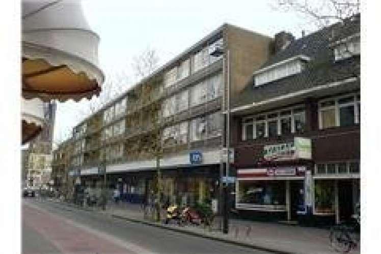 Foto #bf8b5f2a-4a1b-43de-957e-064e8db06932 Appartement Langestraat Hilversum