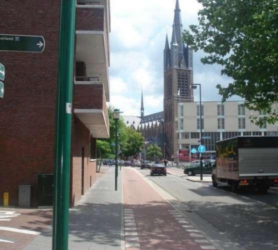 Foto #8a0d609f-d023-4659-969e-2edabac0e195 Appartement Langestraat Hilversum