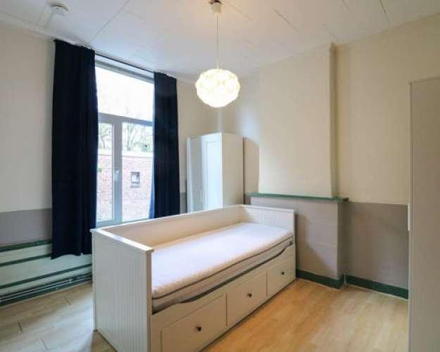 Foto #63be6a4f-d9f6-446a-8223-27f27af51da2 Appartement Da Costastraat Den Haag