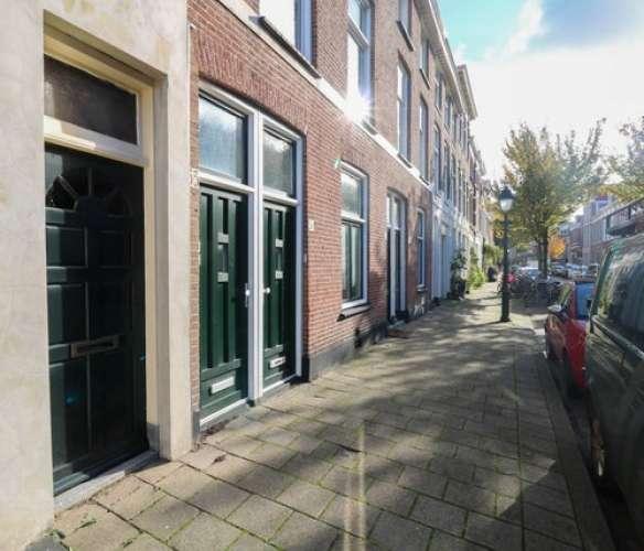 Foto #36492c0b-b3ce-4e49-92fd-756337802cdb Appartement Da Costastraat Den Haag