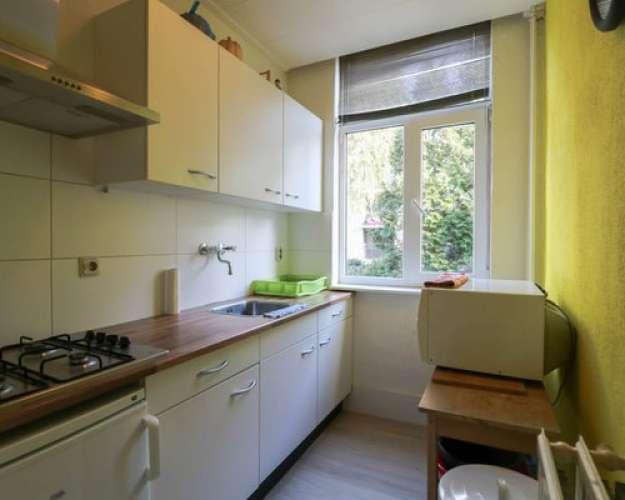Foto #73f3d280-719f-4908-8f7f-69e904596e99 Appartement Da Costastraat Den Haag