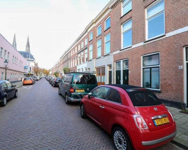 Foto #78f18365-1782-4a14-a5f8-4d9b690d6899 Appartement Da Costastraat Den Haag