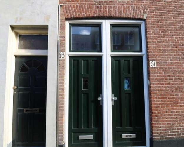 Foto #a3f9424b-78c1-4017-a4d0-ebc31f47cef4 Appartement Da Costastraat Den Haag
