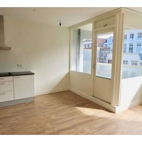 Foto #46dad7d0-2712-48f8-a9ab-1295be598a7f Appartement Lage Nieuwstraat Den Haag