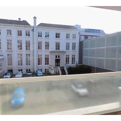 Foto #21cbd70f-406a-452f-8478-da4ae0eebf59 Appartement Lage Nieuwstraat Den Haag