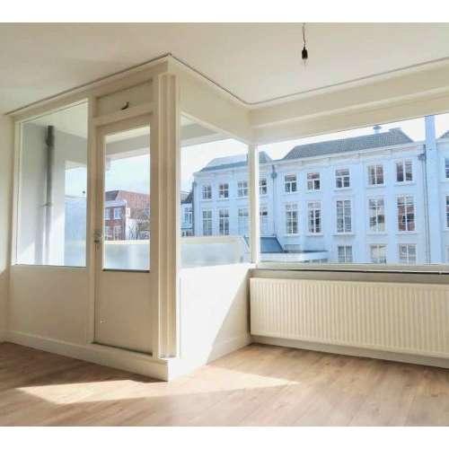 Foto #482c6e15-0096-4c89-b577-8b5e6349cacd Appartement Lage Nieuwstraat Den Haag
