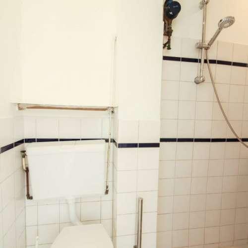 Foto #bef3f9b6-cfa5-4c1b-8d83-46793a296530 Appartement Lepelaarsingel Rotterdam