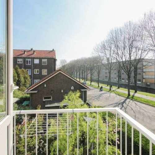 Foto #f0397c51-2adf-4824-a0e7-fe91c317db4d Appartement Lepelaarsingel Rotterdam