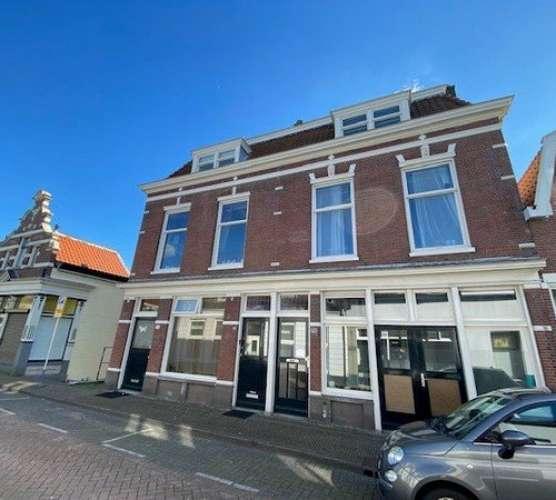 Foto #92d8f897-9028-46a8-a8fb-af25e13b05ec Studio Bovenstraat Rotterdam