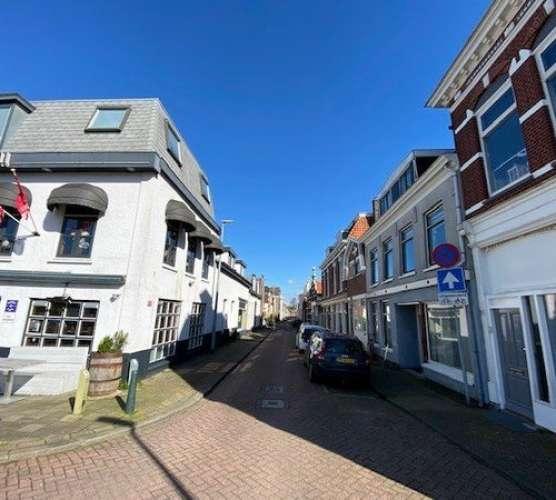 Foto #faa9387c-db52-4513-83fe-ef9b250be6ce Studio Bovenstraat Rotterdam