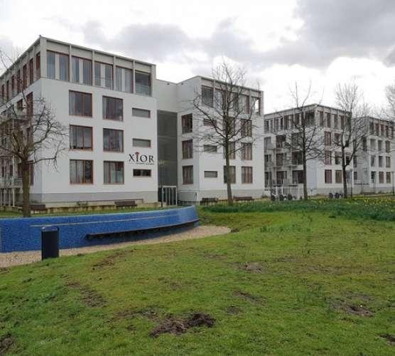 Foto #29ba1f47-c9f8-4553-91b9-ac3082e77e26 Studio Barajasweg Amsterdam