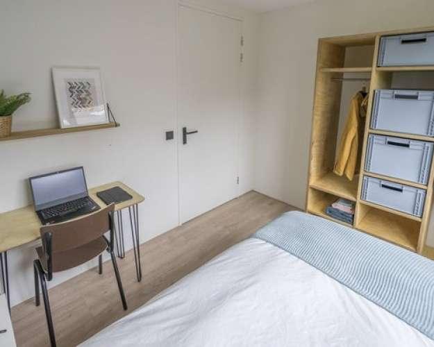 Foto #2c178d5e-4378-4832-a414-3e513a997bce Appartement Eisenhowerlaan Den Haag