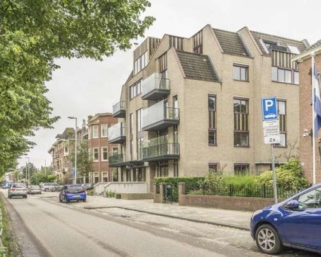 Foto #6a96605f-06b1-4998-a006-9ae52e0fd67a Appartement Eisenhowerlaan Den Haag