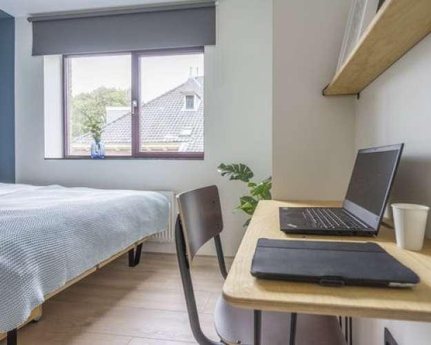 Foto #15abdcd2-90b6-4bcd-98c4-43c86163e20d Appartement Eisenhowerlaan Den Haag