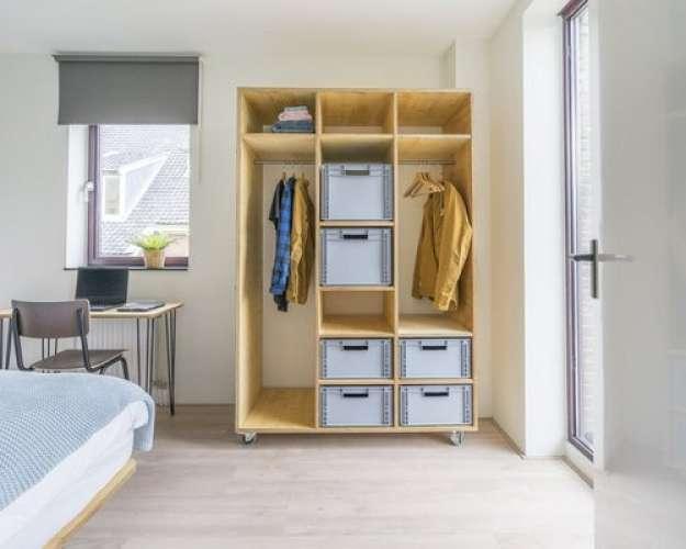 Foto #495721b9-eef0-4c77-a269-1ee33987d264 Appartement Eisenhowerlaan Den Haag