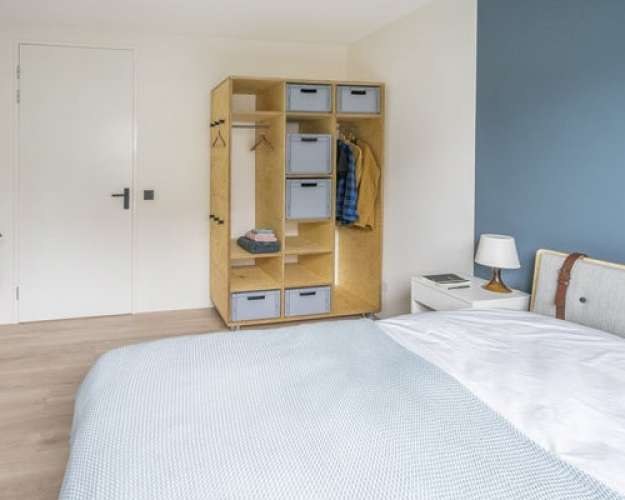 Foto #cad74987-f77e-4a80-9297-6810d61fd9b2 Appartement Eisenhowerlaan Den Haag