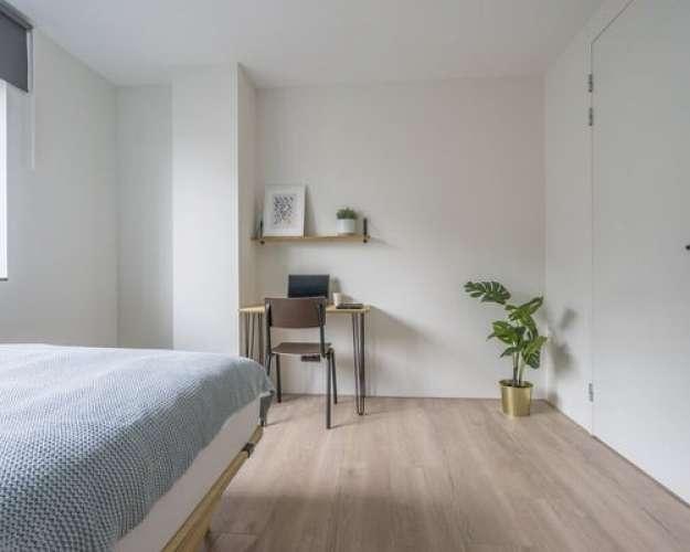 Foto #c1ba3167-ad0f-4f2d-9edd-7844623cde02 Appartement Eisenhowerlaan Den Haag