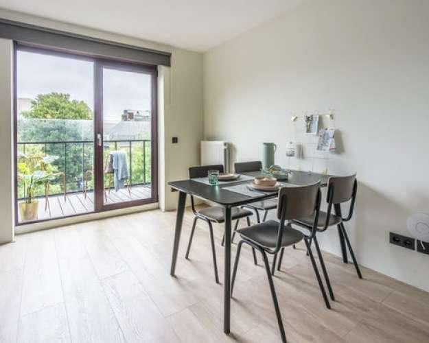 Foto #23ea00db-8847-4d97-b55f-829829c70fab Appartement Eisenhowerlaan Den Haag