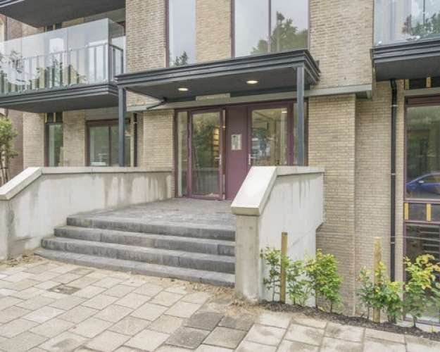 Foto #3c3506ba-9ccb-4332-9712-3a6601ba566d Appartement Eisenhowerlaan Den Haag