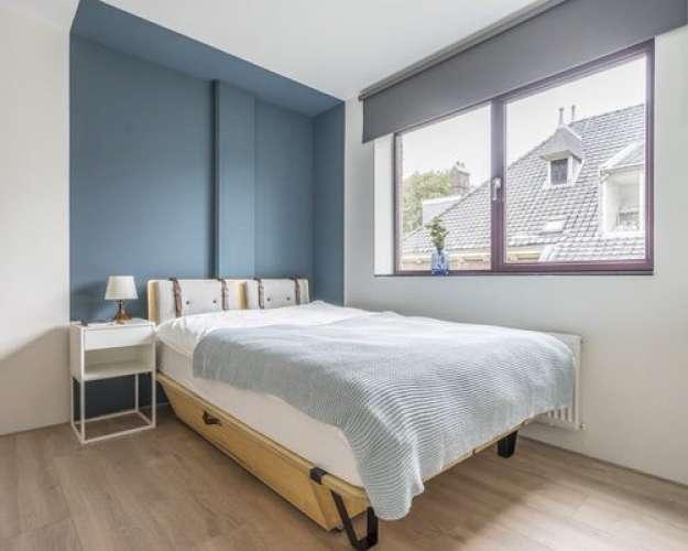 Foto #627e6610-0501-4997-a84e-5a6afd0fde27 Appartement Eisenhowerlaan Den Haag