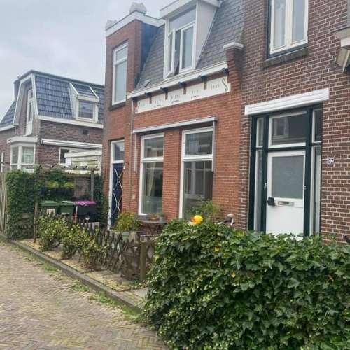 Foto #c2ea6e84-f784-4d8d-99c1-51a4fc81c612 Huurwoning 1e Vegelindwarsstraat Leeuwarden