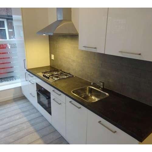 Foto #8464364b-4e21-4c97-81c3-f1f701fe33f6 Appartement Aelbrechtskade Rotterdam