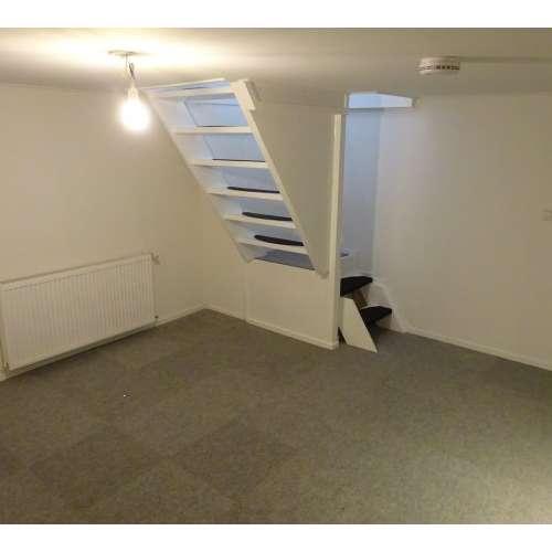 Foto #d1e9ecbc-a358-4698-81b9-8415de6138fe Appartement Aelbrechtskade Rotterdam