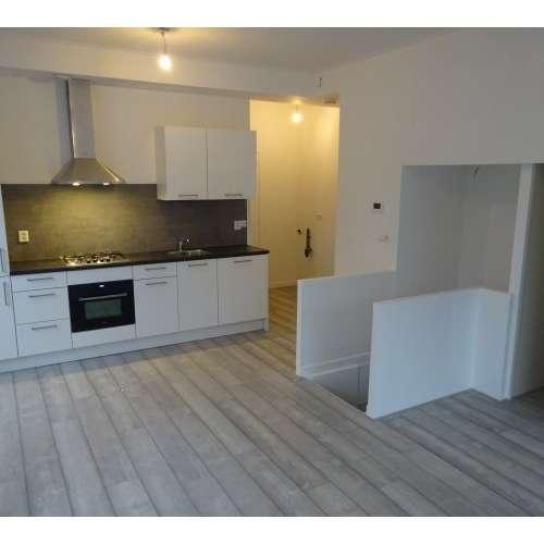Foto #7d32e430-c1e5-47f2-b99b-eea95f0db16f Appartement Aelbrechtskade Rotterdam