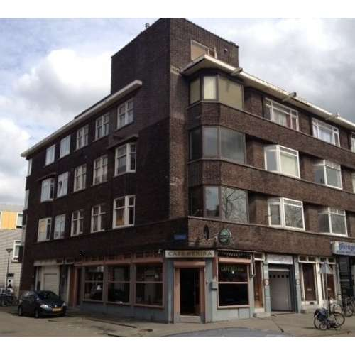 Foto #2aa26f4a-ab32-4d27-ab89-12d53fec1a94 Appartement Aelbrechtskade Rotterdam